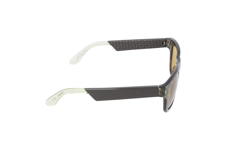 Carrera Unisex - Adulto 5006 H0 Occhiali da sole, Nero (Havana Green White), 52