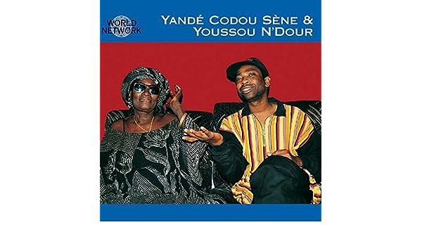 yande codou sene et youssou ndour