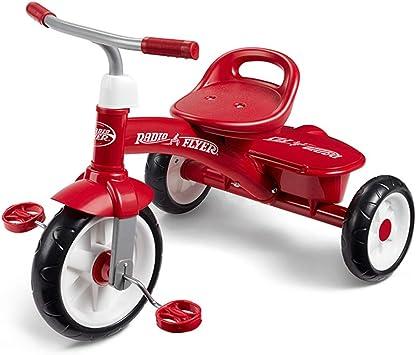 Bicicletas Triciclo para Niños Pedales para Niños con Estilo Al ...