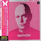 Ageha V.04: Mixed By Junior Vasquez