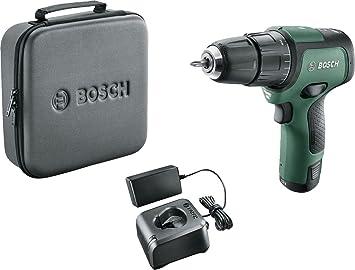 Bosch 06039B6100 Taladro Atornillador de Impacto EasyImpact 12 (1 batería, Sistema de 12 V, en Bolsa): Amazon.es: Bricolaje y herramientas