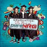 Graduation: The Best Of pureNRG (CD/DVD) by pureNRG (2010-07-20)