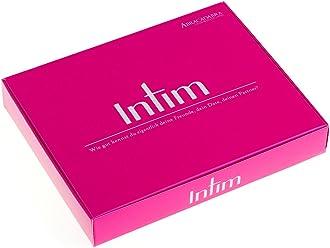 corpus delicti :: INTIM – Partyspiel mit spannenden und lustigen Fragen rund um die schönste Nebensache der Welt