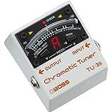 BOSS ボス / TU-3S Chromatic Tuner