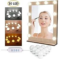 Luces LED Kit de Espejo, Luces De Espejo