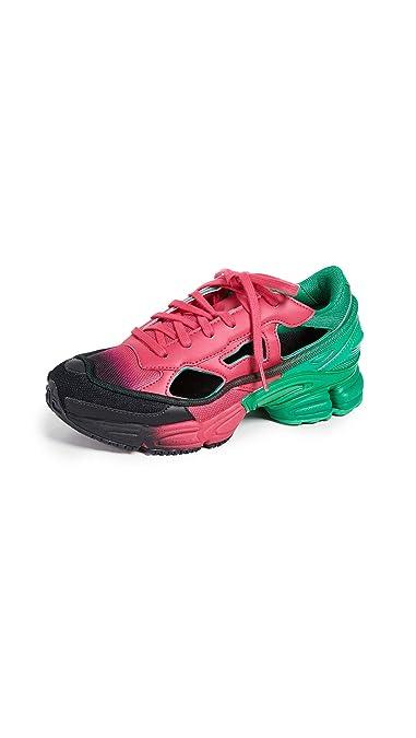 d2e4c0d87a7 Amazon.com | adidas Women's x RAF Simons Replicant Ozweego Sneakers ...