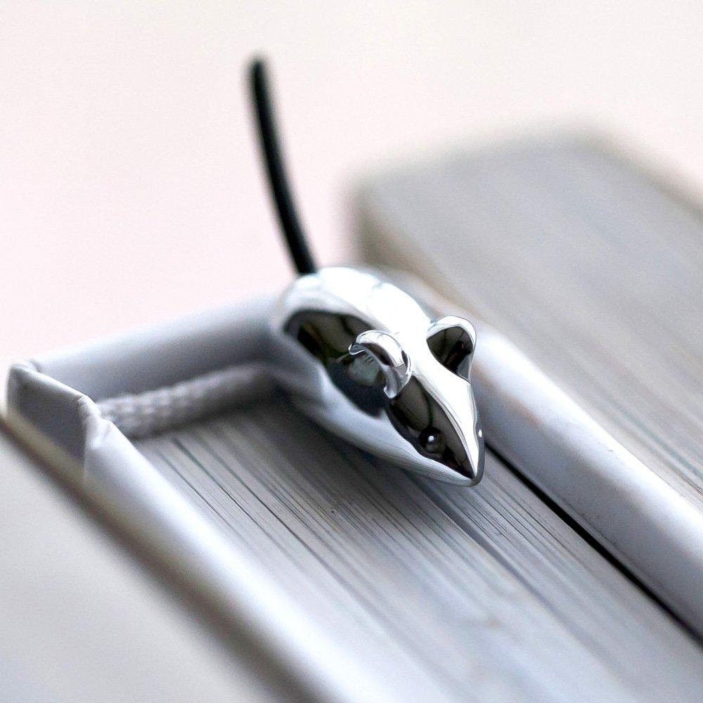 Segnalibro Philippi Racing Mouse