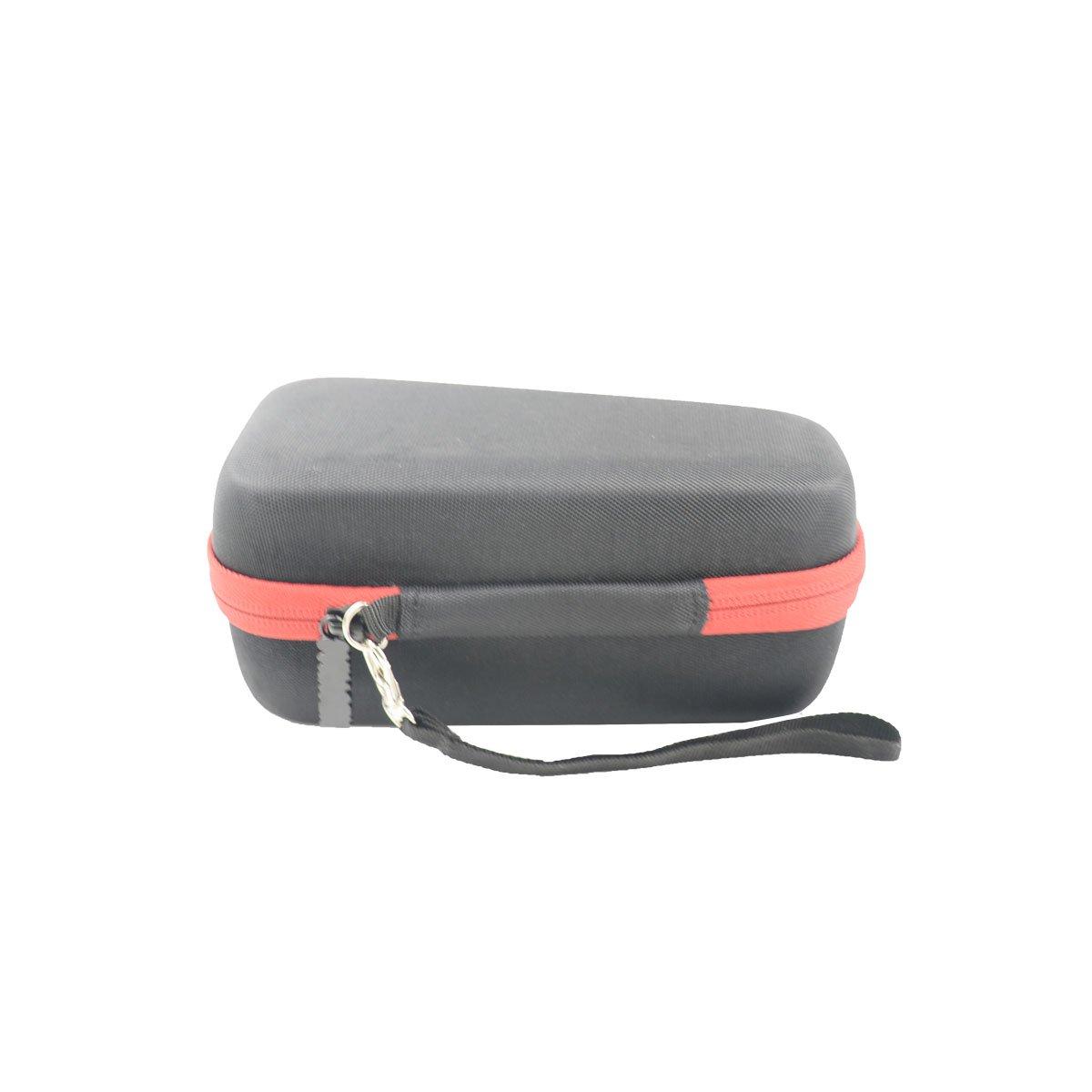 Hart Reise Schutz Hülle Etui Tasche für Braun Series 9 Rasierapparat 9296cc Pr