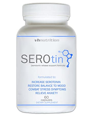 How To Increase Serotonin With Supplements