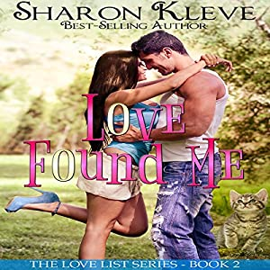 Love Found Me Audiobook