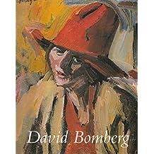 David Bomberg: Exhibition Catalogue