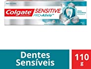 Creme Dental Colgate Sensitive Pro-Alívio 110g