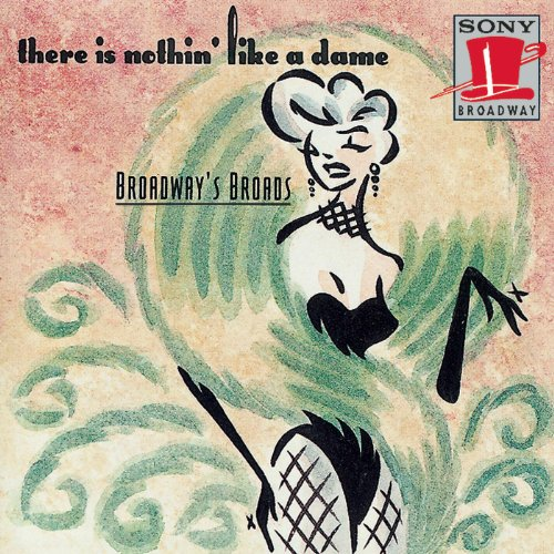 The Lady Is A Tramp (from Babes In Arms) (Voice)