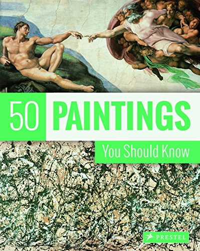 50 Paintings You Should Know (50...you Should Know)