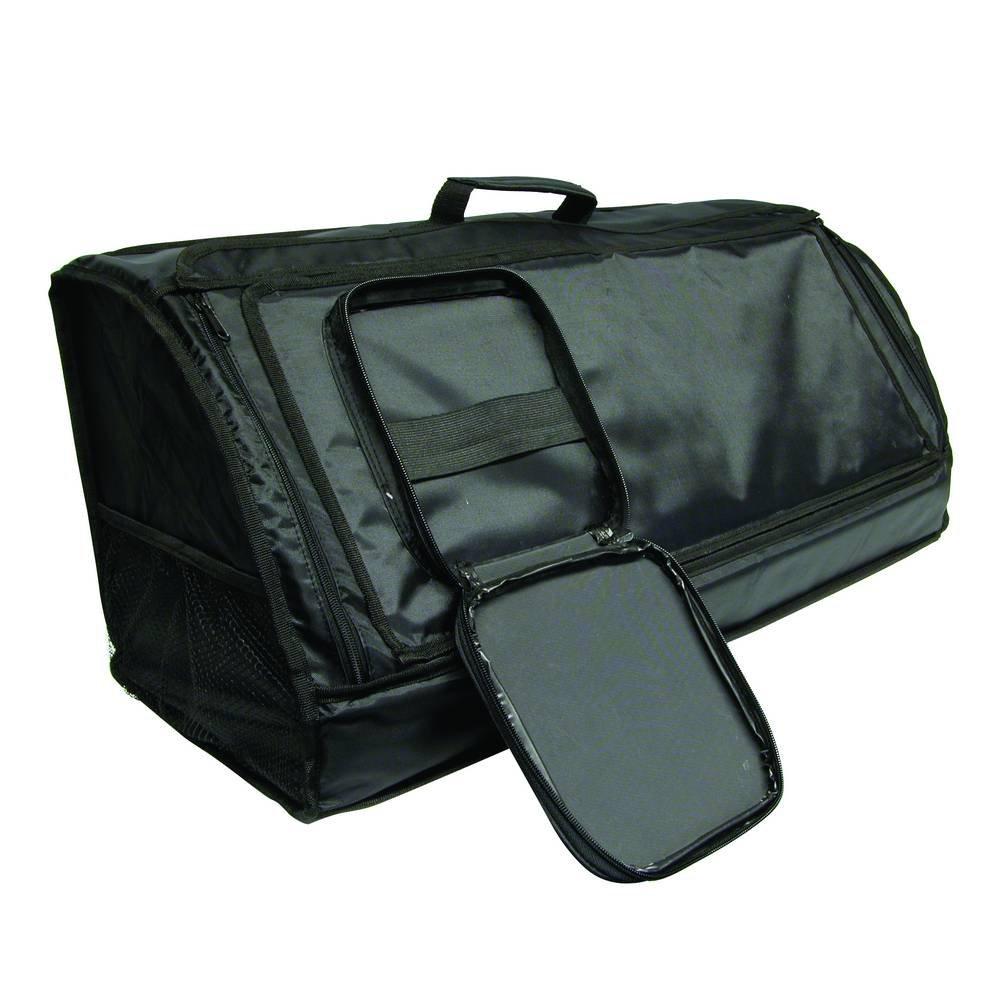 Carpoint 0126720 Kofferraum Werkzeugtasche Jumbo