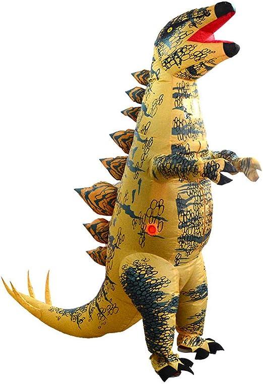 Juguetes inflables para piscina, muñecas de dinosaurio inflables ...