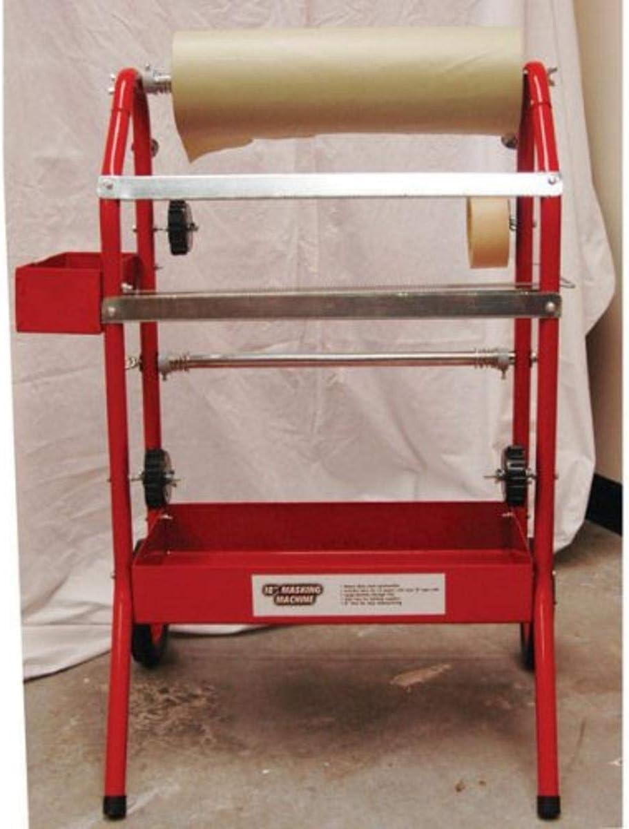 "ATD Tools 6561 18"" Masking Machine"