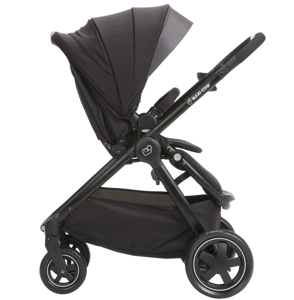 Maxi-Cosi Adorra Modular Stroller, Devoted Black by Maxi-Cosi (Image #23)