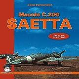Macchi C. 200 Saetta, Jose Fernandez, 8361421513