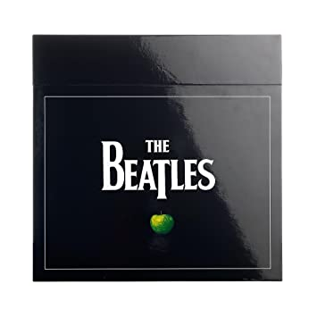 The Beatles Stereo