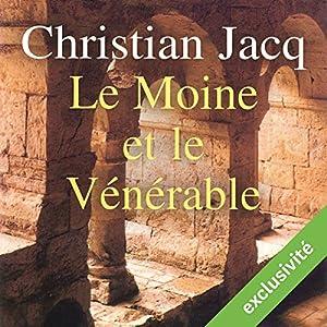 Le moine et le vénérable | Livre audio
