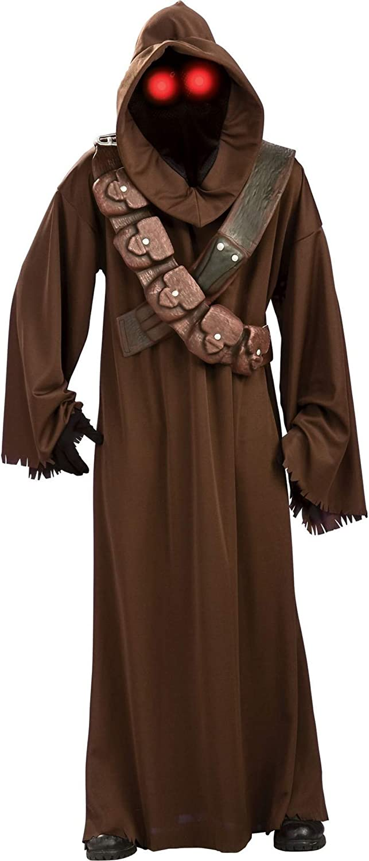 X Large Costume Uomo Rubies Star Wars Jawa