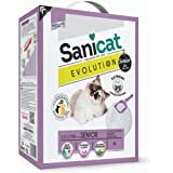 SANICAT Evolution Senior, Arena de Gato - 6L