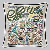 Seattle Pillow