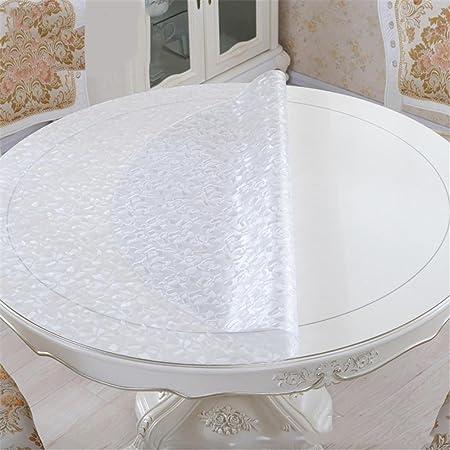 PVC-tablecloth Impermeable mantel Mantel de la cubierta del ...
