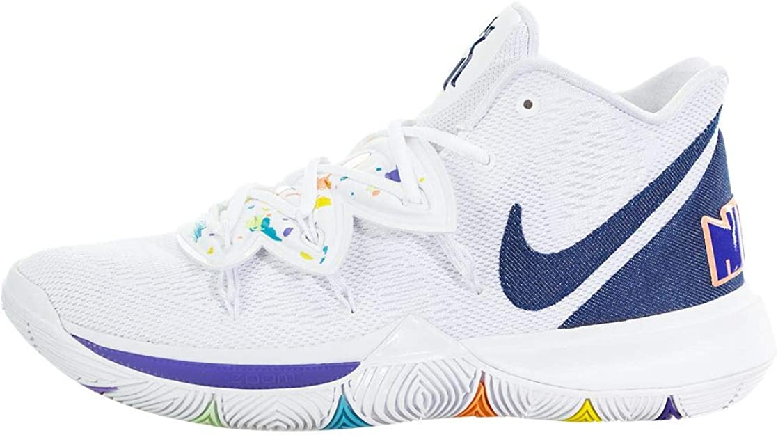 Amazon.com: Nike Kyrie 5 (Have A Day
