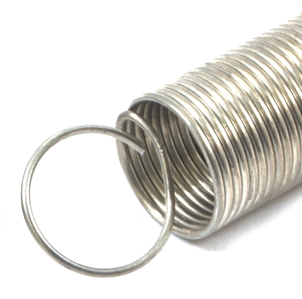 7//16-Inch-by-1-1//2-Inch-by-.028-Inch Forney 72513 Wire Spring Extension 2-Pack