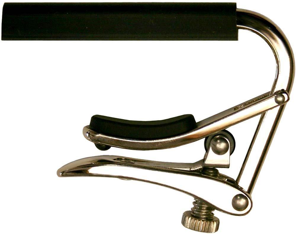 Shubb C2 Nickel Capo for Nylon String Guitar