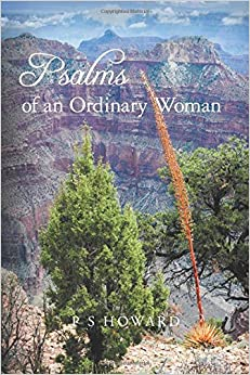 Book Psalms of an Ordinary Woman