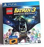 PS4 Lego Batman 3 Beyond Gotham Tumbler Bundle Edition