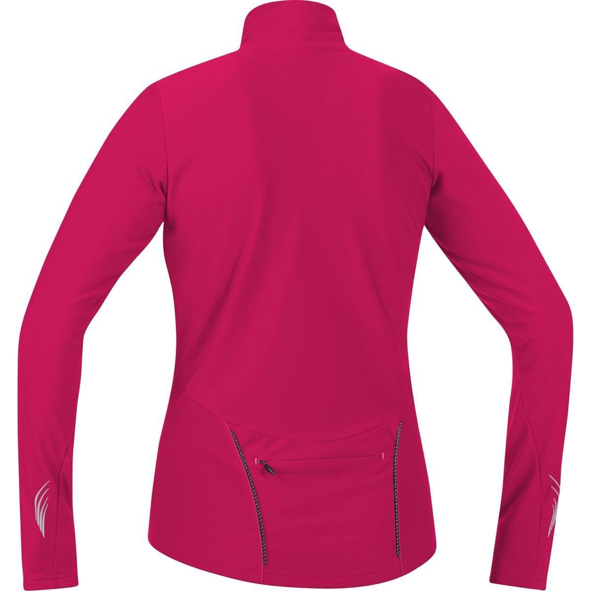 GORE WEAR Bustier Damen Funktionsunterwäsche Bustier WEAR und Top Element Thermo Jersey Bustiers & Tops 1a3087
