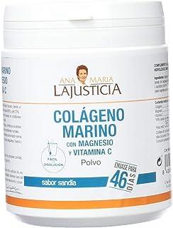 Ana María Lajusticia Colageno con Magnesio - 350 gr: Amazon ...