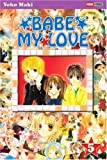 Babe my love Vol.5