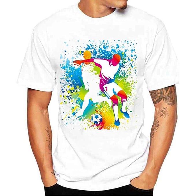 WINWINTOM 2018 Moda Estilo de Verano Camisetas, Verano Diario Camisas De Hombre, Hombres Camiseta