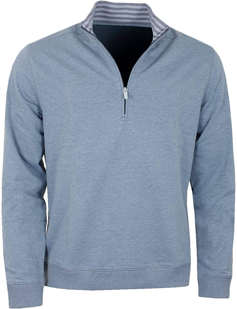 Callaway Mens Full Zip Baby French Terry Girls Jumpers
