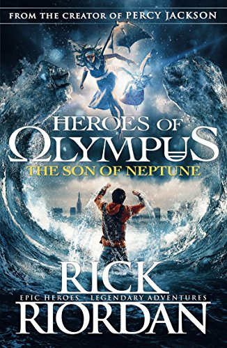 Heroes of Olympus: The Son of Neptune (Heroes Of Olympus