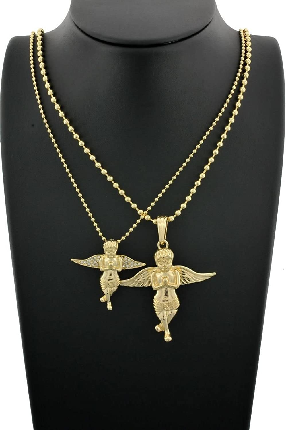 all chains rope image with chain products pendant out iced product ankh micro necklaces collections cross pave