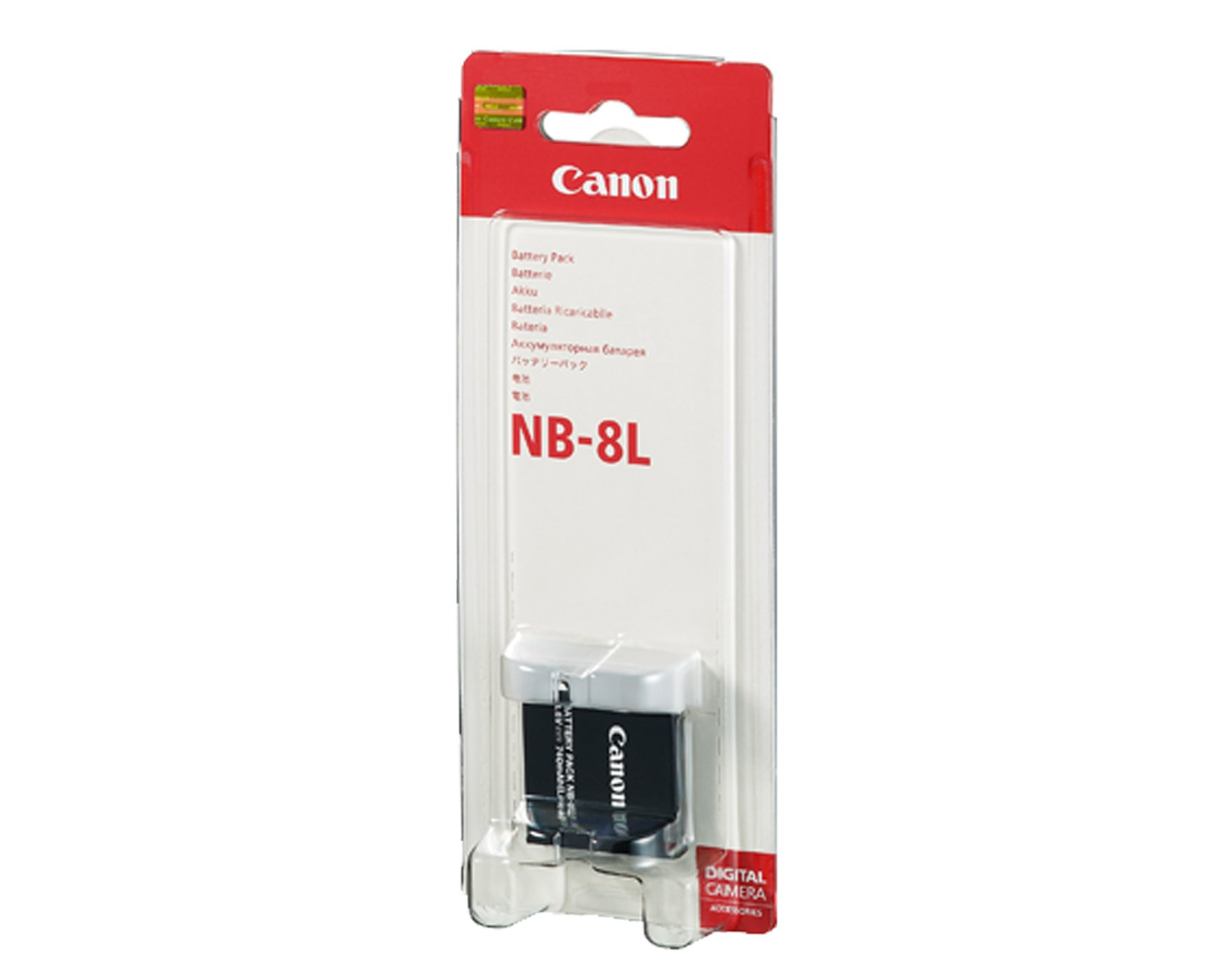Canon Battery Pack NB-8L by Canon