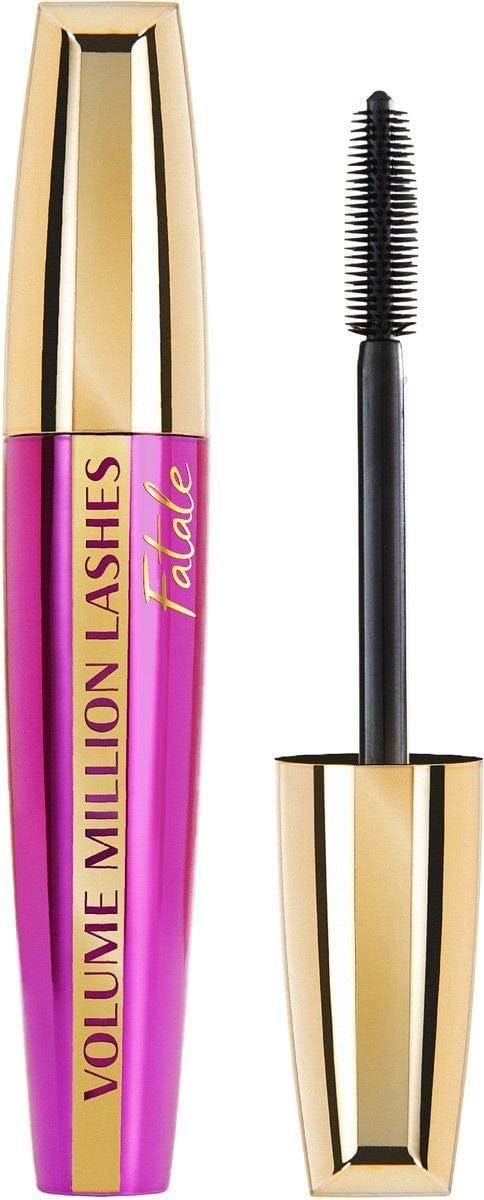 L'Oréal Paris Make-up designer Millón de Pestañas Fatale Máscara de Pestañas volumen definido - 9.4 ml