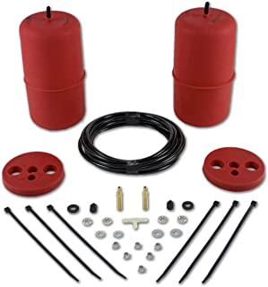 product image for AIR LIFT 60763 1000 Series Rear Air Spring Kit