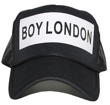 BIZZARE Black Boy London Half Net Cap  Amazon.in  Clothing   Accessories 72391ff353bc