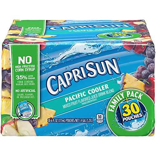 List of the Top 10 capri sun 100 juice fruit punch you can buy in 2020