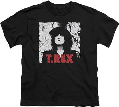 T-rex Kids Raglan Tee 3-4 Years Marc Bolan Trex Tee 3 Years