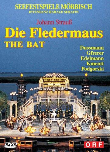 Fledermaus Operetta Die (Die Fledermaus)