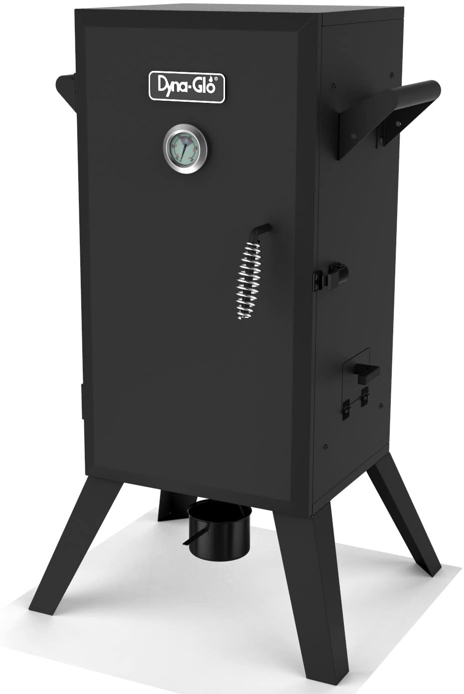 Best Analog: Dyna-Glo-DGU505BAE analog electric smoker