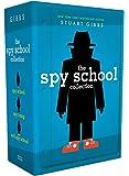 The Spy School Collection: Spy School; Spy Camp; Evil Spy School